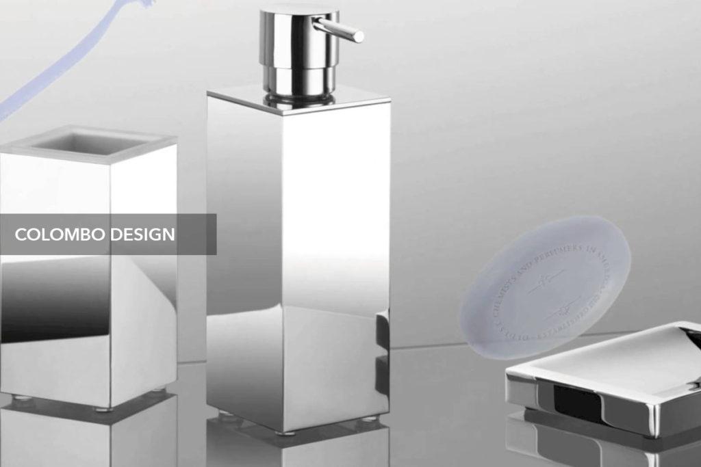 Arredo Bagno Teramo Colombo Design