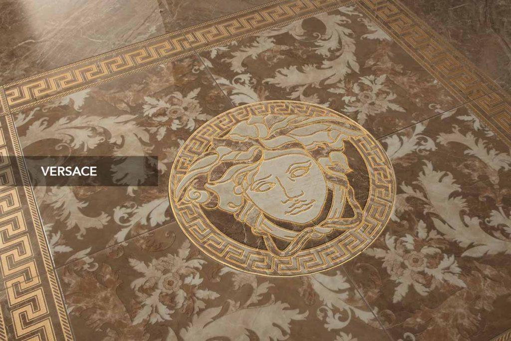 Pavimenti e Teramo Versace