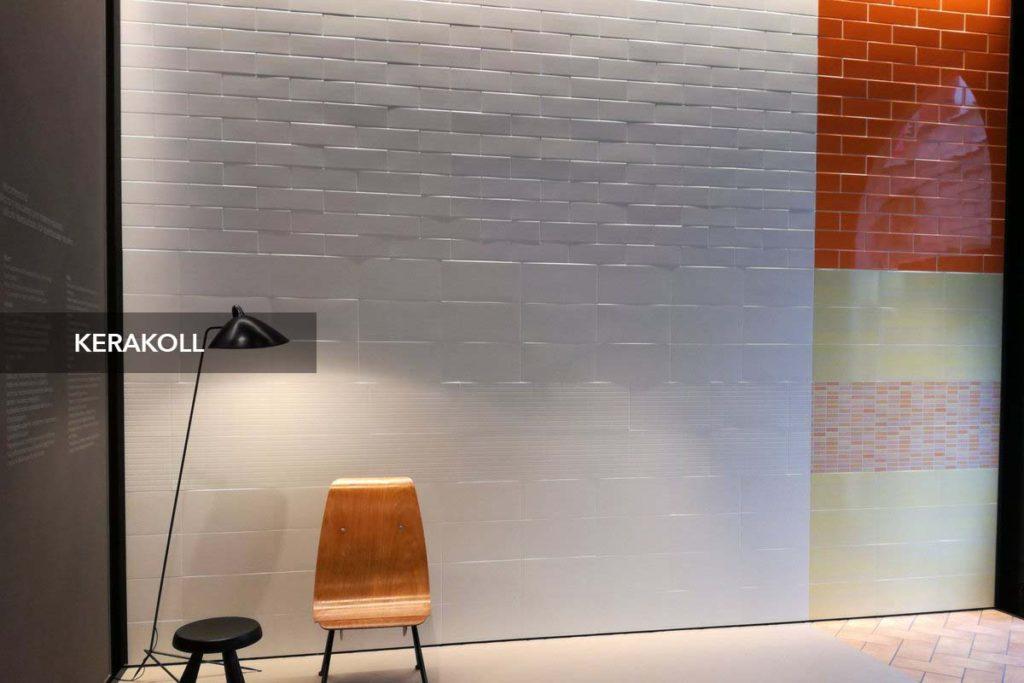 Superfici Continue Teramo Kerakoll DesignHouse