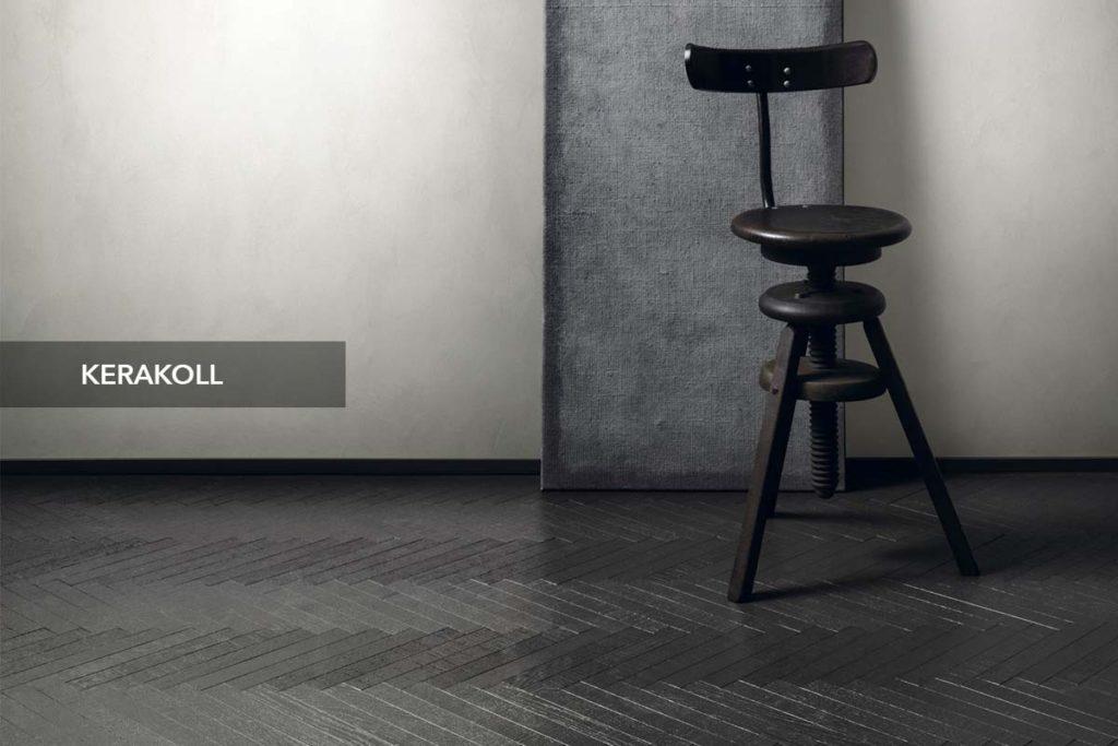 Superfici Continue Teramo Kerakoll Design House