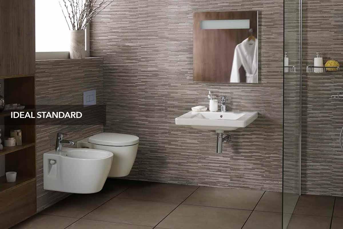 Sanitari ideal standard prezzi affordable sanitari bagno for Sanitari ideal standard prezzi