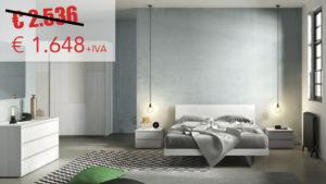 Arredamento Orme Design: Composizione Night 10