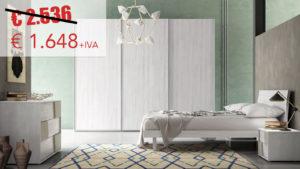 Arredamento Orme Design: Composizione Night 11