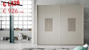 Arredamento Orme Design: Composizione Night 25