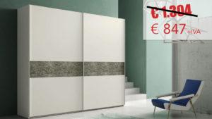 Arredamento Orme Design: Composizione Night 29