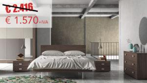 Arredamento Orme Design: Composizione Night 7