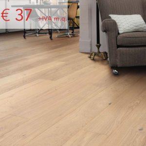Haro: Rovere Puro Bianco 18x220x1,2