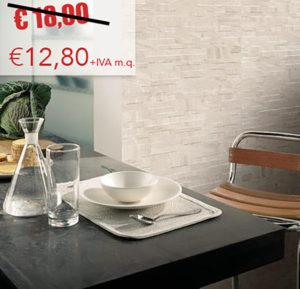 Rivestimento Antica Ceramica Rubiera: Granito Carrara 30x60