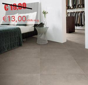 Pavimento Antica Ceramica Rubiera: Urbany Fúmenla 62x62