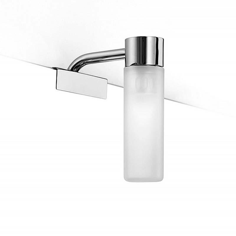 Lampada led verticale per specchio in promozione planet casa - Lampada led per specchio bagno ...