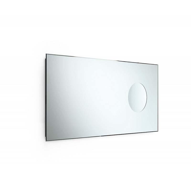 Specchio molato con ingranditore in promozione planet casa - Pulire specchio ...