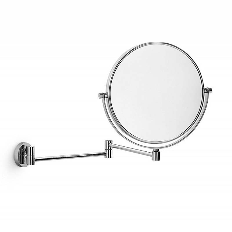 specchio ingranditore e riflettente