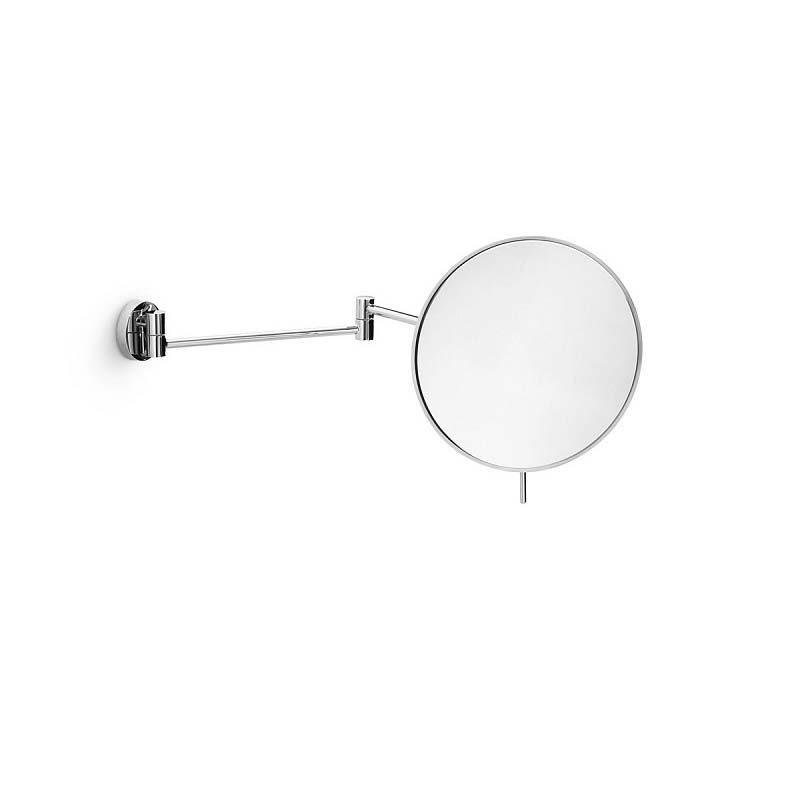 lineabeta specchio ingranditore a parete 3x