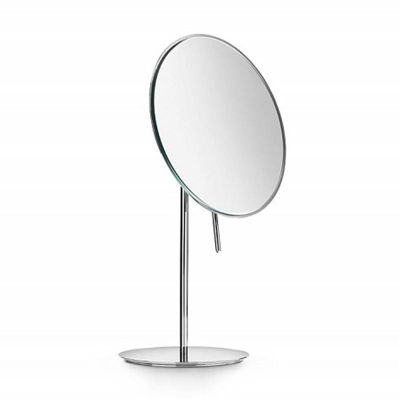 Specchio ingranditore da appoggio corto in promozione planet casa - Specchio da appoggio ...