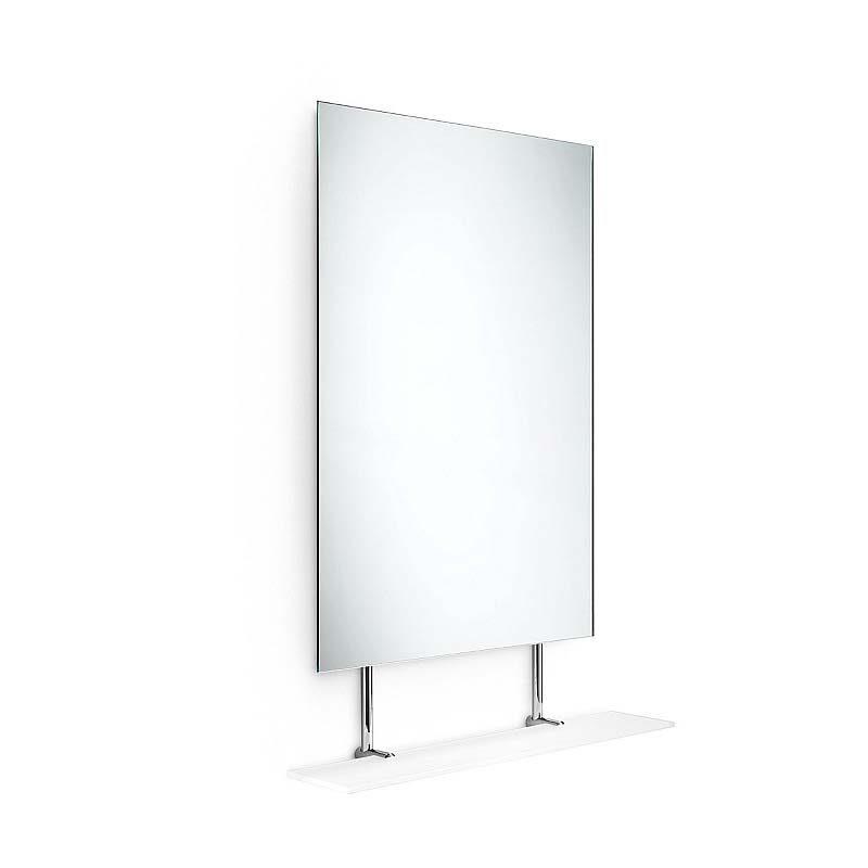 lineabeta specchio con mensola