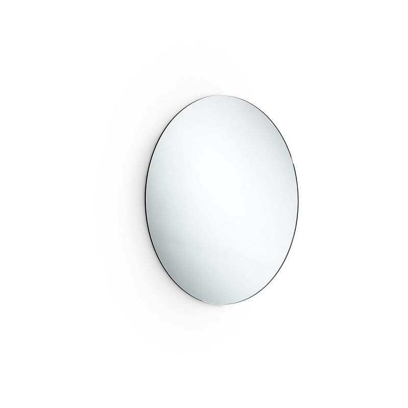 Lineabeta specchio rotondo in promozione - Pulire specchio ...