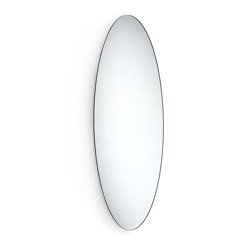 lineabeta specchio ovale