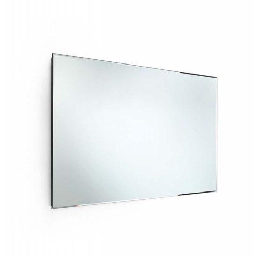 lineabeta specchio rettangolare molato