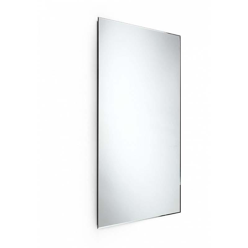 Specchio verticale molato in promozione planet casa - Pulire specchio ...