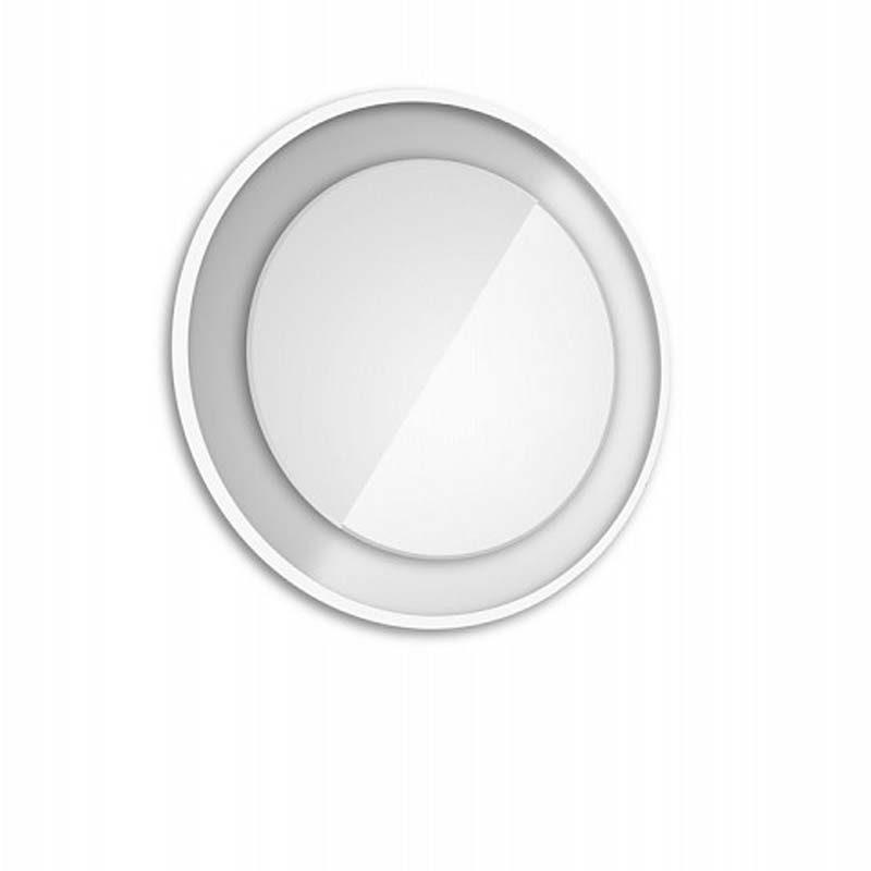 lineabeta specchio con cornice LED