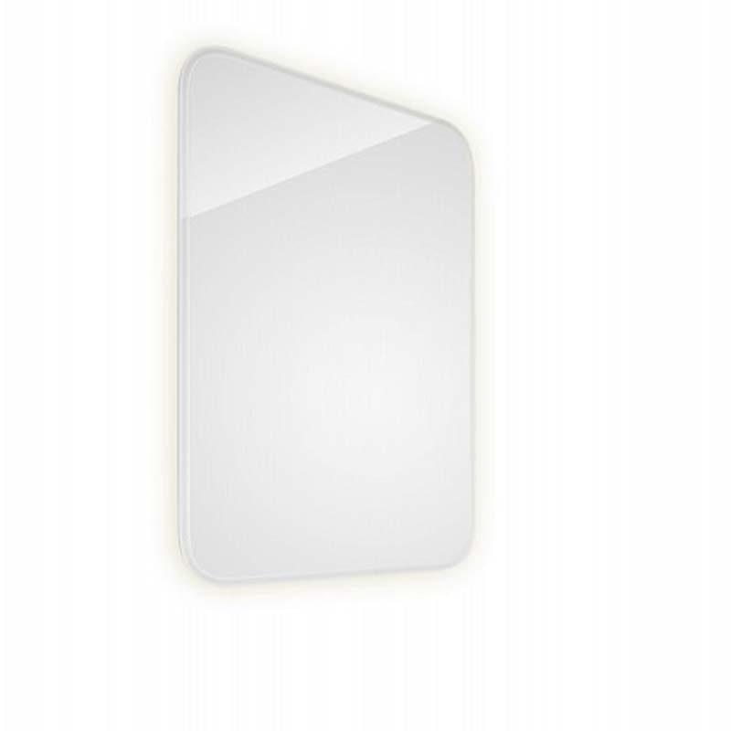 lineabeta specchio con luce LED