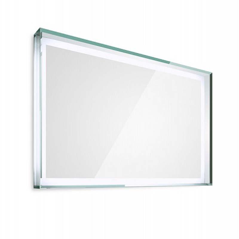 Lineabeta specchio con cornice in vetro in promozione - Specchio con cornice ...