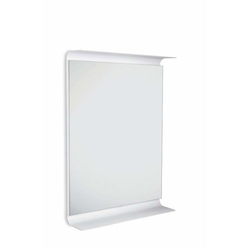 Lineabeta specchio led con mensola in promozione - Specchio con mensola ...