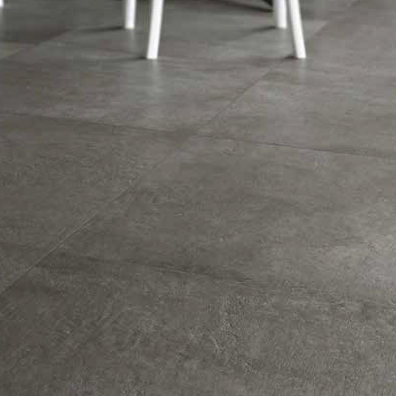 piastrelle antracite linea plaster 60x60 75x75 in