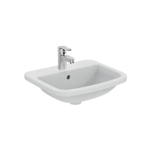 lavabo da incasso linea gemma