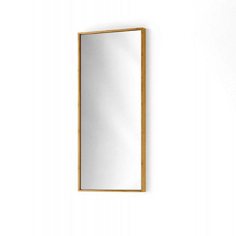 Lineabeta Specchio in bambù