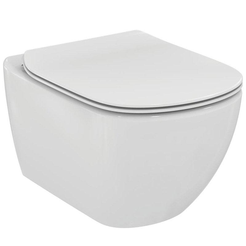 Ideal Standard Vaso sospeso Acquablade Tesi