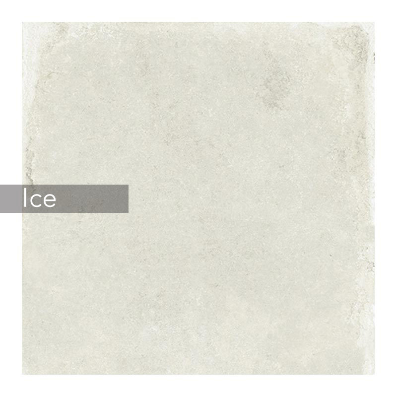 Porcelain Gres Color Mood Ice