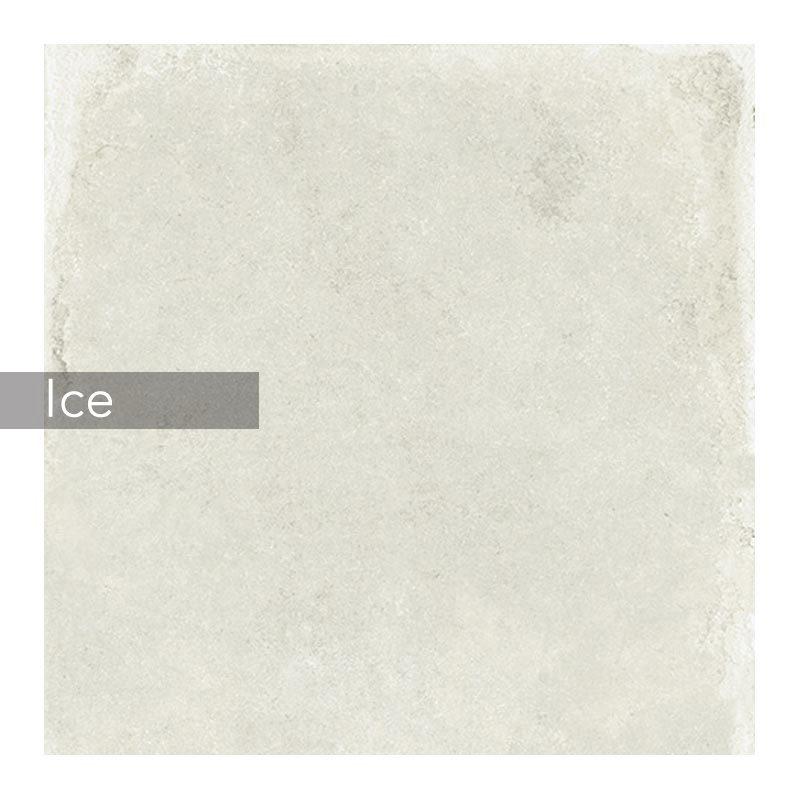 Porcelain Gres Color Mood Ice