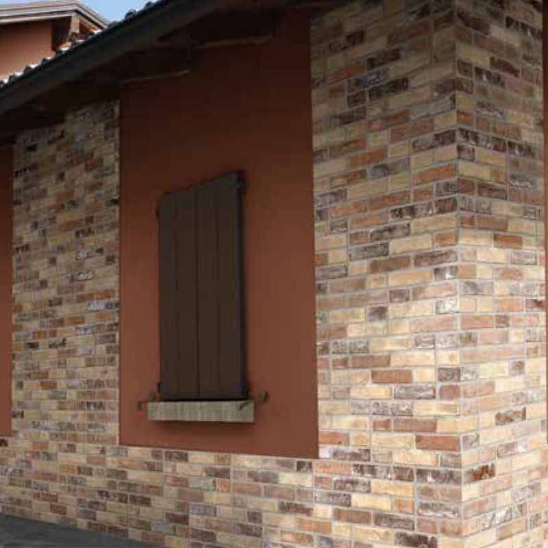 Ceramica Rubiera Brick Mix