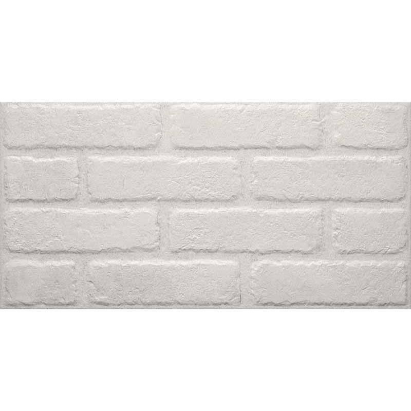 Ceramica Rubiera Brick White