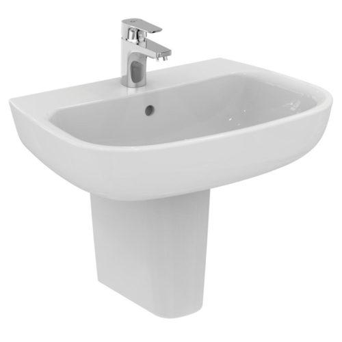 ideal standard lavabo linea esedra