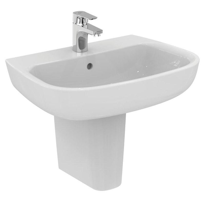 ideal standard lavabo esedra