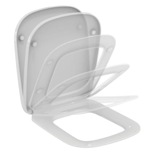 ideal standard sedile per vaso linea esedra