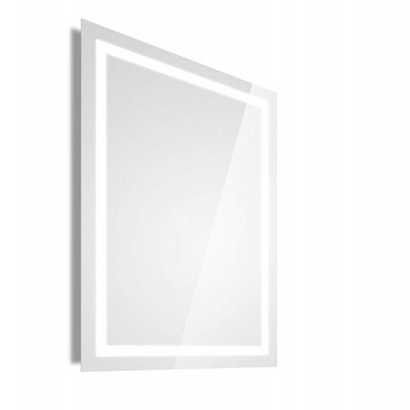 lineabeta specchio con luce LED touch