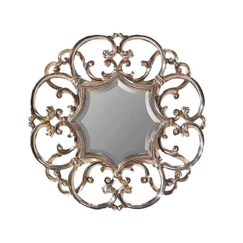 Gaia specchio Edit