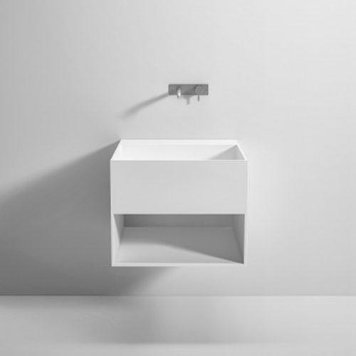 Rexa lavabo unico giorno