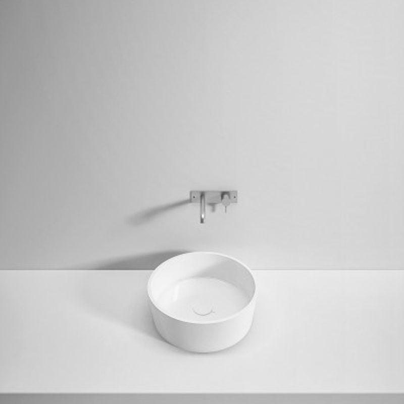 Rexa lavabo catino tondo