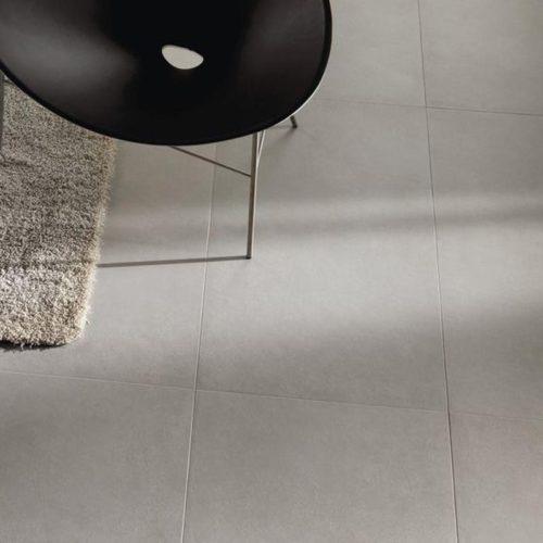 Fiandre New Ground effetto cemento