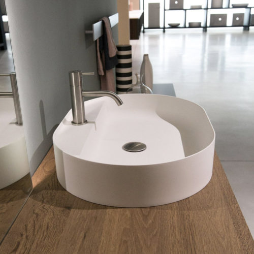 Antonio Lupi lavabo Simplovale
