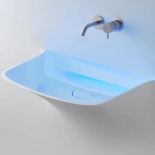 Antonio Lupi lavabo Soffio