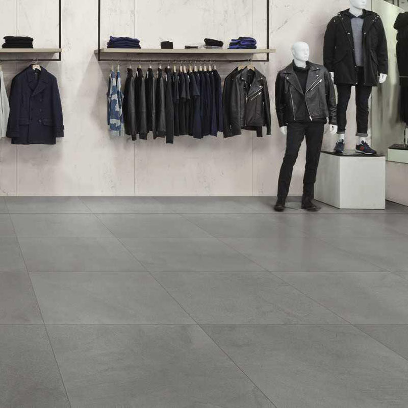 Marazzi Apparel Light Grey