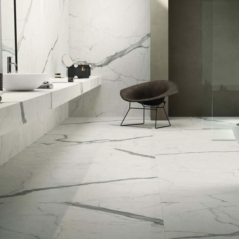 Fiandre Marble Calacatta Statuario