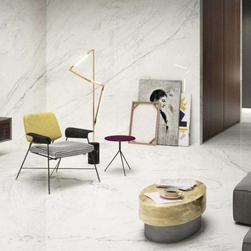 Fiandre Marble White