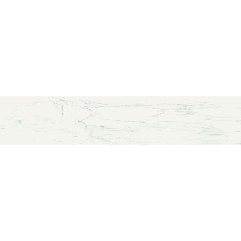 Marazzi Battiscopa Preview White