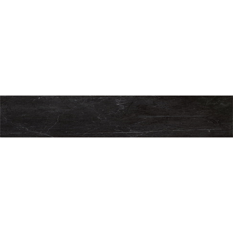 Marazzi Battiscopa Evolutionmarble Nero